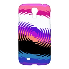 Mutare Mutaregender Flags Samsung Galaxy S4 I9500/i9505 Hardshell Case by Mariart