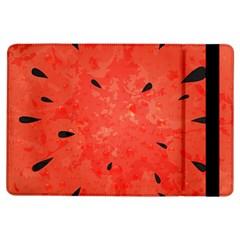 Summer Watermelon Design Ipad Air Flip by TastefulDesigns