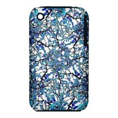 Modern Nouveau Pattern Iphone 3s/3gs by dflcprints