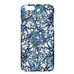 Modern Nouveau Pattern Apple Iphone 6 Plus/6s Plus Hardshell Case by dflcprints