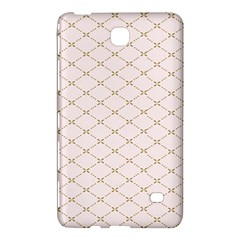 Plaid Star Flower Iron Samsung Galaxy Tab 4 (7 ) Hardshell Case  by Mariart