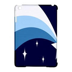 Star Gender Flags Apple Ipad Mini Hardshell Case (compatible With Smart Cover) by Mariart