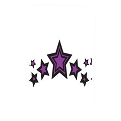 Star Purple Space Memory Card Reader by Mariart