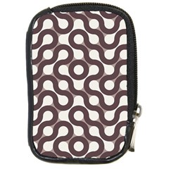 Seamless Geometric Circle Compact Camera Cases by Mariart