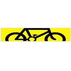 Stay Classy Bike Cyclists Sport Flano Scarf (large) by Mariart