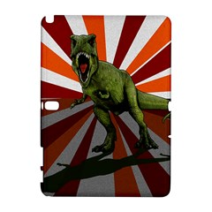 Dinosaurs T Rex Galaxy Note 1 by Valentinaart