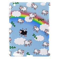 Sweet Dreams  Apple Ipad 3/4 Hardshell Case (compatible With Smart Cover) by Valentinaart