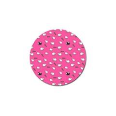 Sweet Dreams  Golf Ball Marker (4 Pack) by Valentinaart