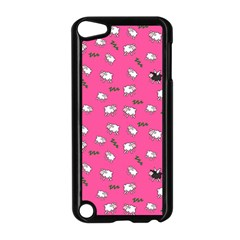 Sweet Dreams  Apple Ipod Touch 5 Case (black) by Valentinaart