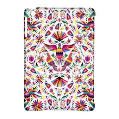 Otomi Vector Patterns On Behance Apple Ipad Mini Hardshell Case (compatible With Smart Cover) by Nexatart