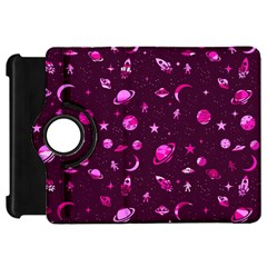 Space Pattern Kindle Fire Hd 7  by ValentinaDesign
