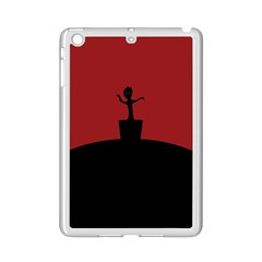 Baby Groot Guardians Of Galaxy Groot Ipad Mini 2 Enamel Coated Cases by Nexatart