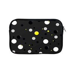 Decorative Dots Pattern Apple Macbook Pro 13  Zipper Case by ValentinaDesign