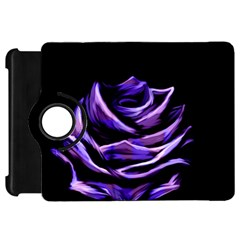 Rose Flower Design Nature Blossom Kindle Fire Hd 7  by Nexatart