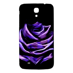 Rose Flower Design Nature Blossom Samsung Galaxy Mega I9200 Hardshell Back Case by Nexatart