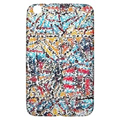 Colorful Paint      Samsung Galaxy Tab 3 (7 ) P3200 Hardshell Case by LalyLauraFLM