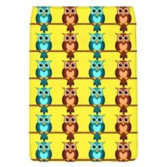 Owls Pattern      Samsung Galaxy Grand Duos I9082 Hardshell Case by LalyLauraFLM