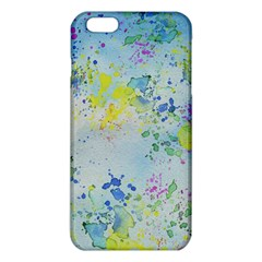 Watercolors Splashes        Iphone 6/6s Tpu Case by LalyLauraFLM