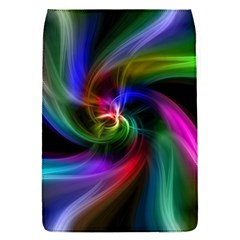 Abstract Art Color Design Lines Flap Covers (s)  by Nexatart