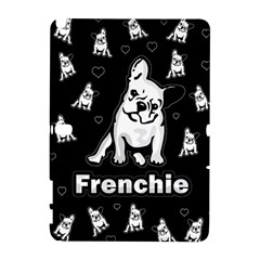 Frenchie Galaxy Note 1 by Valentinaart
