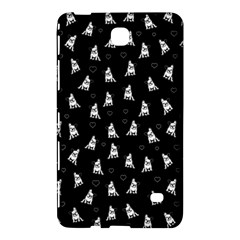 French Bulldog Samsung Galaxy Tab 4 (8 ) Hardshell Case  by Valentinaart