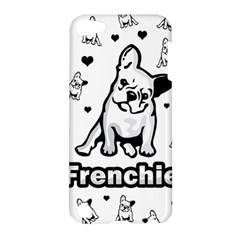 French Bulldog Apple Ipod Touch 5 Hardshell Case by Valentinaart