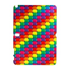 Colorful 3d Rectangles     Htc Desire 601 Hardshell Case by LalyLauraFLM