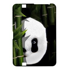 Panda Kindle Fire Hd 8 9  by Valentinaart