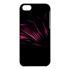 Pattern Design Abstract Background Apple Iphone 5c Hardshell Case by Nexatart
