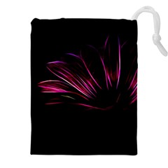 Pattern Design Abstract Background Drawstring Pouches (xxl) by Nexatart