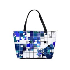 Design Shoulder Handbags by Nexatart