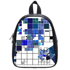 Design School Bags (small)  by Nexatart