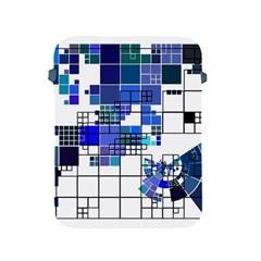 Design Apple Ipad 2/3/4 Protective Soft Cases by Nexatart