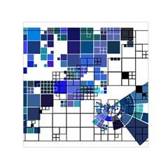 Design Small Satin Scarf (square) by Nexatart