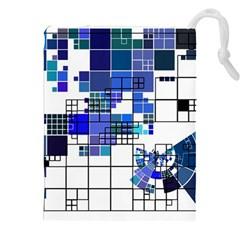 Design Drawstring Pouches (xxl) by Nexatart