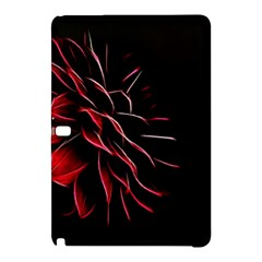 Pattern Design Abstract Background Samsung Galaxy Tab Pro 12 2 Hardshell Case by Nexatart