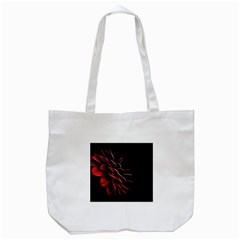 Pattern Design Abstract Background Tote Bag (white) by Nexatart