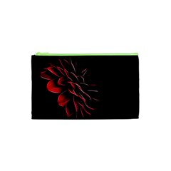 Pattern Design Abstract Background Cosmetic Bag (xs) by Nexatart