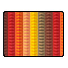 Abstract Pattern Background Fleece Blanket (small) by Nexatart