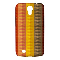 Abstract Pattern Background Samsung Galaxy Mega 6 3  I9200 Hardshell Case by Nexatart