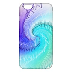 Background Colorful Scrapbook Paper Iphone 6 Plus/6s Plus Tpu Case by Nexatart