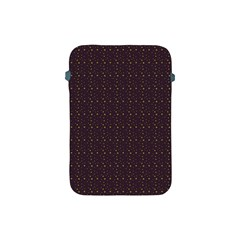 Pattern Background Star Apple Ipad Mini Protective Soft Cases by Nexatart