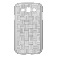 Flooring Household Pattern Samsung Galaxy Grand Duos I9082 Case (white) by Nexatart