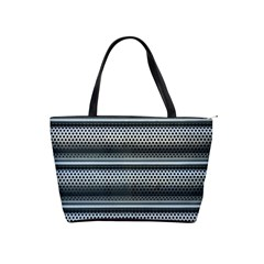 Sheet Holes Roller Shutter Shoulder Handbags by Nexatart