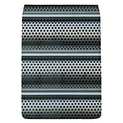 Sheet Holes Roller Shutter Flap Covers (s)  by Nexatart