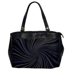 Abstract Art Color Design Lines Office Handbags by Nexatart