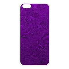 Texture Background Backgrounds Apple Seamless iPhone 6 Plus/6S Plus Case (Transparent)
