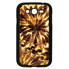Mussels Lamp Star Pattern Samsung Galaxy Grand Duos I9082 Case (black) by Nexatart