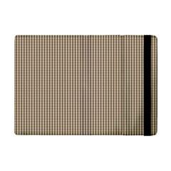 Pattern Background Stripes Karos Ipad Mini 2 Flip Cases by Nexatart