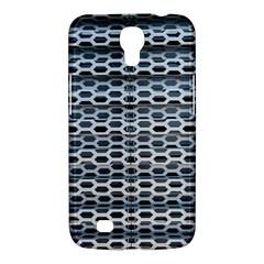 Texture Pattern Metal Samsung Galaxy Mega 6 3  I9200 Hardshell Case by Nexatart